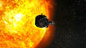 Misija Saulė: NASA zondas priartės prie Žvaigždės per beprecedentinį atstumą