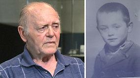A.Hitlerio mirties stovyklų išvengę žydų vaikai vis dar jaučia skausmą ir dėkingumą už išgelbėtas gyvybes