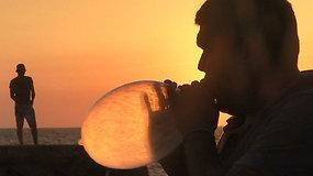 Išradingieji Kubos gyventojai prezervatyvus naudoja ir padangoms lopyti, ir žvejybai