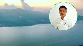 Indonezijos didvyris ir piloto angelas sargas: paaukojo gyvybę, bet išgelbėjo šimtus lėktuvo keleivių
