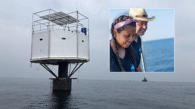 Porai gresia mirties bausmė – jūroje pasistatę namelį jie svajojo apie laisvę