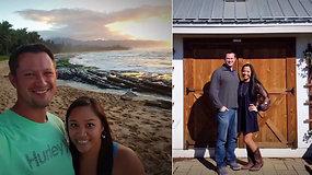 Atostogų pasaka baigėsi tragedija: paslaptinga liga pasiglemžė jaunos poros gyvybes