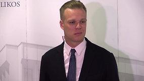 G.Landsbergis išgirdo kritiką, kurią sau pritaikyti galėtų visi: įžvelgiu palinkėjimą nekartoti klaidų