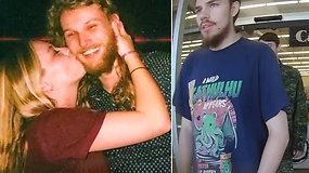 Netikėtas posūkis jaunos turistų poros nužudymo byloje: rasti įtariamųjų kūnai