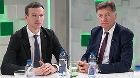 """Milijonus eurų """"Orlen Lietuvai"""" atnešę Vyriausybės sprendimai: kaip ir kodėl jie atsirado?"""