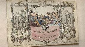 Sunku tuo patikėti: pirmieji populiarumo nesulaukė, o dabar be jų neįsivaizduojame Kalėdų