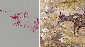 Archeologas, pamatęs neįtikėtiną radinį, nesusilaikė nenusikeikęs: aptikta seniausia pasaulyje užfiksuota istorija