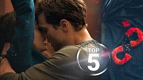 Tai ne nuodėmė: dažniausių seksualinių fantazijų TOP 5 – ką jos slepia?