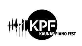 """Kaunas piano fest"" 2020. Fanyu Zeng ir Inga Liukaitytė"