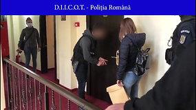 """Iš lietuvių dešimtis tūkstančių apgaulingomis žinutėmis dėl """"Smart-ID"""" išviliojo rumunai"""