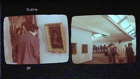 """Trisdešimt"": Pasikeitę muziejai"