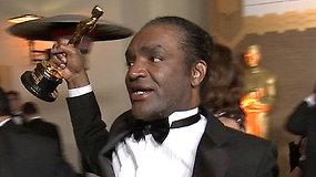 """Frances McDormand savo """"Oskaru"""" džiaugėsi neilgai – jis buvo pavogtas"""