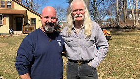 Broliai pirmą kartą susitiko po 51-erių metų – suvedė DNR testas