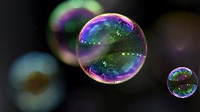 Atskleistos fenomenalios burbulų savybės ateityje bus panaudotos ligų gydymui