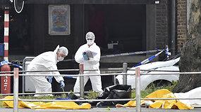 Belgijoje ginkluotas vyras nušovė tris žmones, iš jų – du policininkai