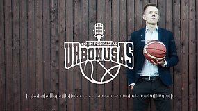 """""""urBONUSas"""": R.Petrauskas nededa taško: """"Tokį """"Žalgirį"""" norėčiau pakomentuoti"""""""