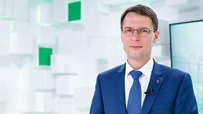 Norvegijos Lietuvai skiriamų 20 mln. eurų pakaks daliai įkalinimo įstaigų