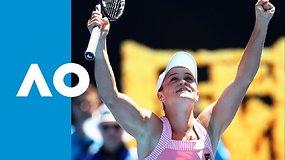 "Marija Šarapova priversta palikti 2019 metų ""Australian Open"""