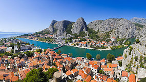 Kroatija – Adrijos perlas: ką aplankyti?