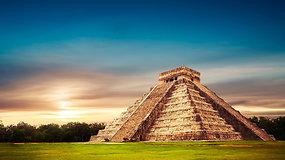 Svajonių atostogos Meksikoje: tai reikia tiesiog patirti