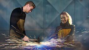 Klestintį verslą įsukęs šiaulietis investavo vos 5 tūkst. litų, bet merginoms savo profesijos neišduoda