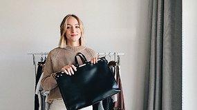 Kraustome spintą: kaip prikelti užsistovėjusius drabužius ir atrodyti stilingai?