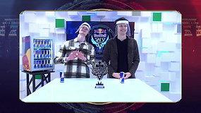 """Red Bull Solo Q"" pusfinalio geriausios akimirkos (II dalis)"