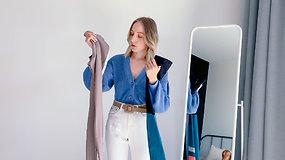 Iš pižamos į kitus drabužius: patarimai, kaip produktyviai dirbti namuose ir prisitaiktyti prie naujos rutinos karantino metu