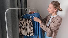 Pavasario TOP 5: kokie drabužių deriniai madingiausi šį sezoną?