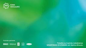 """""""Kino pavasaris: pokalbis su tropinės melodramos """"Nematomas gyvenimas"""" režisieriumi Karimu Aïnouzu"""