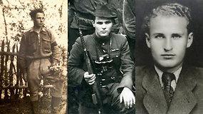 LGGRTC: surasti ir atpažinti 11-os ginkluoto pasipriešinimo dalyvių ir jų rėmėjų palaikai