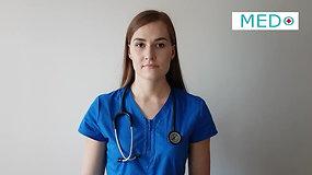 Medikai prašo klausyti rekomendacijų: gydytoja paaiškino, kodėl visgi būtina dėvėti kaukes