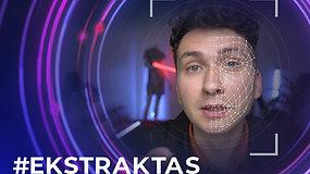 """""""Ekstraktas"""": Baltarusijoje omoninkų nebepaslepiančios kaukės ir atsisakymas prisidėti prie interneto blokavimo"""