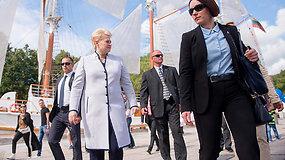 """""""Edvardas Žičkus. Be ribų."""" Buvusi D.Grybauskaitės asmens sargybinė atvirai apie slaptųjų agentų kasdienybę, paženklintą grifu """"slapta"""""""