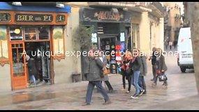 Benamių vedamos ekskursijos po Barseloną