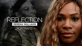 Serena Williams. 2014 Australian Open