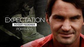 Roger Federer. 2014 Australian Open