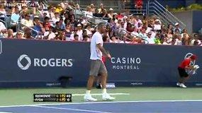 Novakas Džokovičius perrašė istoriją – penktasis titulas 2011-aisiais