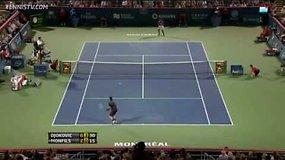 """""""Rogers Cup"""" pusfinalyje Novakas Džokovičius žais su Jo-Wilfriedu Tsonga"""
