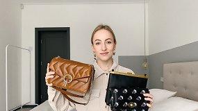 5 skirtingi rankinių tipai, kuriuos kiekvienai moteriai vertėtų turėti savo spintoje