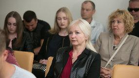 Lietuvos Aukščiausiasis Teismas paskelbė nuosprendį Henrikui Daktarui