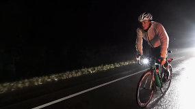 """Dėl pergalės nuvažiuos ir 1000 km be miego: """"Red bull"""" ekstremalios dviračių lenktynės (1 dalis)"""
