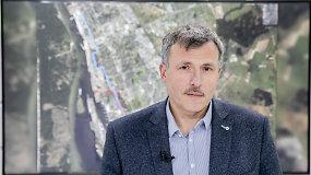 """Aplinkos ministerijos atstovas R.Sakalauskas – apie tai, kaip vyko operacija įmonėje """"Grigeo Klaipėda"""""""