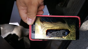 """""""Galaxy Note 7"""" mirtis: svarbiausi faktai"""