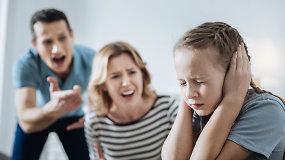 2020-aisiais – mažiau smurto prieš vaikus: patys praneša apie pažeidžiamas teises