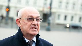 """""""Linavos"""" generalinis sekretorius: tai paskutinė proga atkreipti valdžios dėmesį"""
