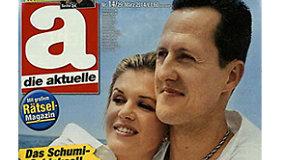Dveji metai po Michaelio Schumacherio nelaimės: apie sveikatą sklando tik gandai