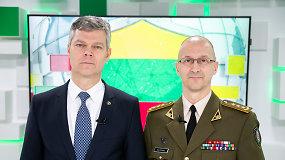 Kokios grėsmės kyla Lietuvai?