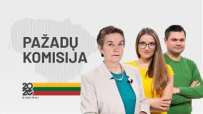 Pažadų komisija liko nusivylus: kuriais politikų rinkiminiais pažadais švietimui net sunku patikėti?