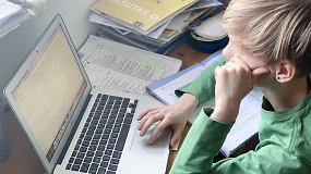15/15: Probleminiams COVID-19 židiniams – ypatingas dėmesys: kada vėl pereisime prie nuotolinio mokymo?
